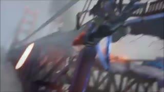 تریلر بازی  Marvel's Avengers