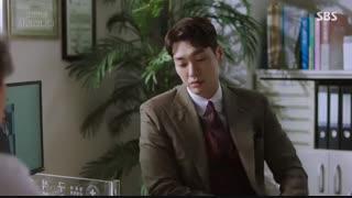 قسمت دوم سریال زندگی منشی مرموز من (The Secret Life of My Secretary)