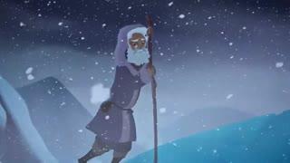 انیمیشن اژدهای یخی با دوبله فارسی Ice Dragon2018