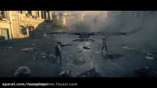 assassins creed unity official trailer