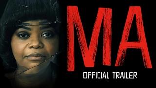 دانلود فیلم ترسناک ما Ma 2019