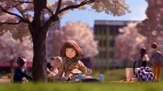 """قسمت اول انیمیشن جذاب """"ریلاکوما و کائورو"""" Rilakkuma and Kaoru دوبله فارسی"""