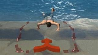 چرا کسانی که در سدها شنا میکنند غرق میشوند؟