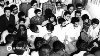 اولین ناگفتهها از محافظ شخصی حضرت امام(ره) پس از ۳۰ سال (قسمت اول)