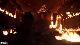 Hellblade trailer