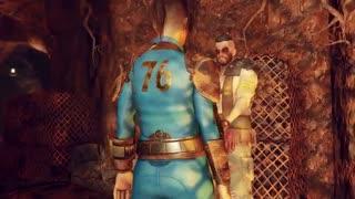 تریلر بخش Wastelanders بازی Fallout 76