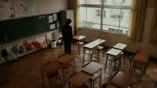 فیلم ژاپنی دیگری Another با زیرنویس انگلیسی