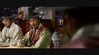 دوبله فارسی فیلم کره ای سرقت بزرگ The Grand Heistبا بازی tae-hyun cha