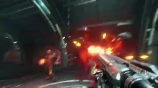 جدید ترین تریلر بازی DOOM Eternal به صورت رسمی منتشر شد