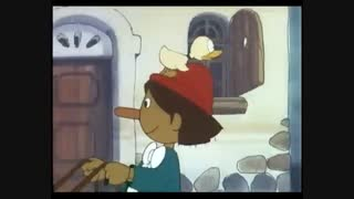 پینوکیو 8 - The Adventures of Pinocchio 1976