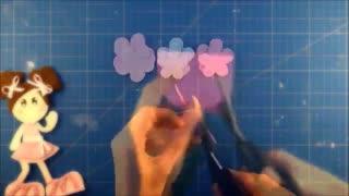 آموزش ساخت ساک دستی کادویی - یونیکورن