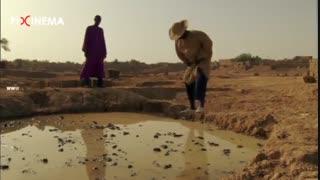 مجموعه مستند سیاره انسان ، ساخت بزرگترین بنای خشتی دنیا در قلب آفریقا