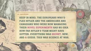 تاریخ علم؛ بمب هسته ای