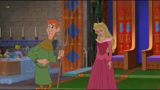 انیمیشن پرنسس ها و زندگی رویایی با دوبله فارسی