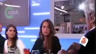 حمله «آلن دلون» به همجنسبازها