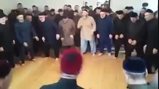 ورژن ترکی آهنگ جنتلمن