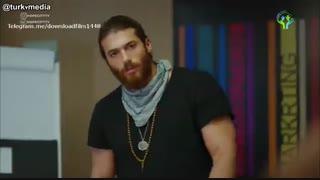 دوبله سریال ترکی  عطر عشق  قسمت 5 پرنده سحر خیز خوش اقبال  Kus کوش