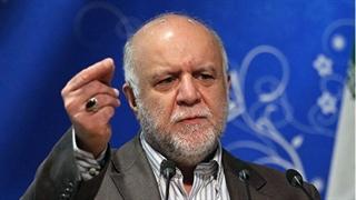 وزیر نفت: مشکلی با آقای روحانی ندارم