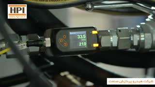 سنسورهای فشار