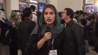 """""""گزارش نمایشگاه کتاب طهران 1398 *** قسمت پنجم"""