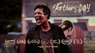 فیلم ترسناک روز پدر - A Father's Day +18