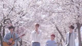 موزیک ویدیو Spring Memories از Band ver.)N.flying)