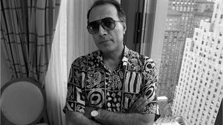 زندگینامه «عباس کیارستمی» هنرمند نامدار ایرانی