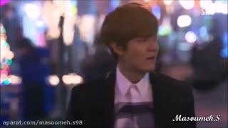 میس سریال کره ای وارثان-خیابونا(قدیمی-اولین میکسم)