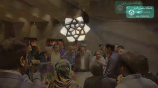 نشست خرداد ماه 1398 باشگاه مدیران ایران