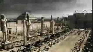 رائفی پور - « حس تمدن »