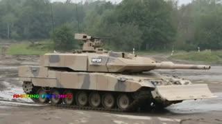 7 تا از تانک های جنگی برتر دنیا را ببینید