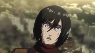 آهنگ ətˈæk 0N tάɪtn  از پارت دوم فصل 3 انیمه OST_ attack on titan