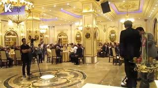 کلیپ عروسی مذهبی و معرفی آیتم های گروه کاریزما در مجالس