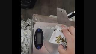 دستگاه بسته بندی توتون و تنباکو   مسائلی 03135723006